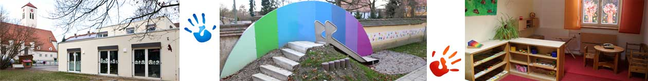 Kath. Krippe und Kindergarten St. Konrad